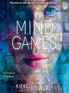 Mind Games (MP3): Mind Games Series, Book 1