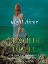 Night Diver (MP3): A Novel