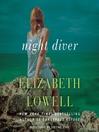 Night Diver (MP3): A Novel