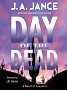 Day of the Dead (MP3): Sheriff Brandon Walker Mystery Series, Book 3