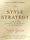 The Style Strategy (eBook): A Less-Is-More Approach to Staying Chic and Shopping Smart