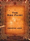 The Red Fairy (eBook)