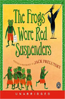 The Frogs Wore Red Suspenders (MP3)