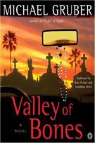 Valley of Bones (MP3): Jimmy Paz Series, Book 2