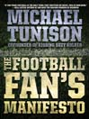 The Football Fan's Manifesto (eBook)