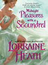 Midnight Pleasures With a Scoundrel (eBook): Scoundrels of St. James Series, Book 4