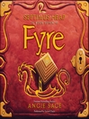 Fyre (MP3): Septimus Heap Series, Book 7