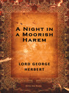 A Night in a Moorish Harem (eBook)