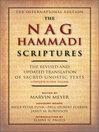 The Nag Hammadi Scriptures (eBook)