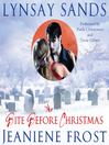The Bite Before Christmas (MP3)