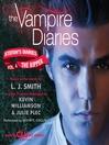 The Ripper (MP3): The Vampire Diaries: Stefan's Diaries Series, Book 4