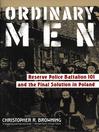 Ordinary Men (eBook)