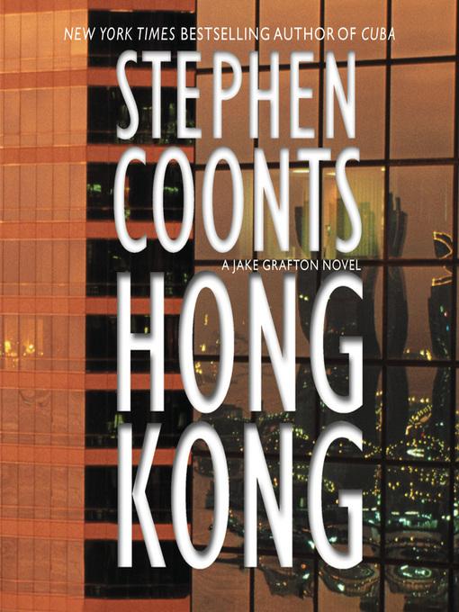 Hong Kong (MP3): Jake Grafton Series, Book 8