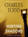 Cover image for Hunting Shadows