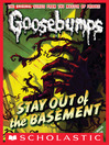 Stay Out of the Basement (eBook)