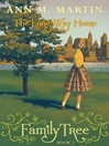 The Long Way Home (eBook): Family Tree Series, Book 2