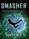 Cover image for Smasher