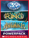 The 39 Clues, Infinity Ring, and Spirit Animals Powerpack (eBook)