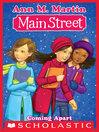 Coming Apart (eBook): Main Street Series, Book 9