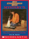 Mary Anne and the Secret in the Attic (eBook): Baby-Sitters Club Mystery Series, Book 5