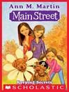 Keeping Secrets (eBook): Main Street Series, Book 7