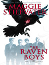 The Raven Boys [electronic resource]