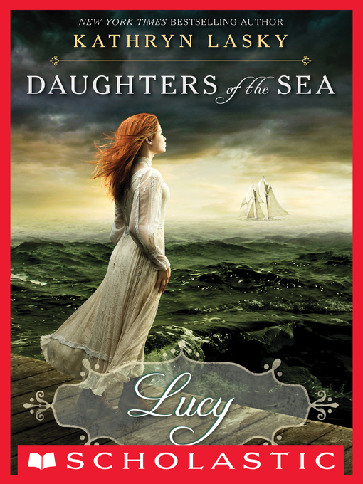 Lucy (eBook): Daughters of the Sea Series, Book 3