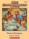 Stacey's Emergency (eBook): Baby-Sitters Club Series, Book 43