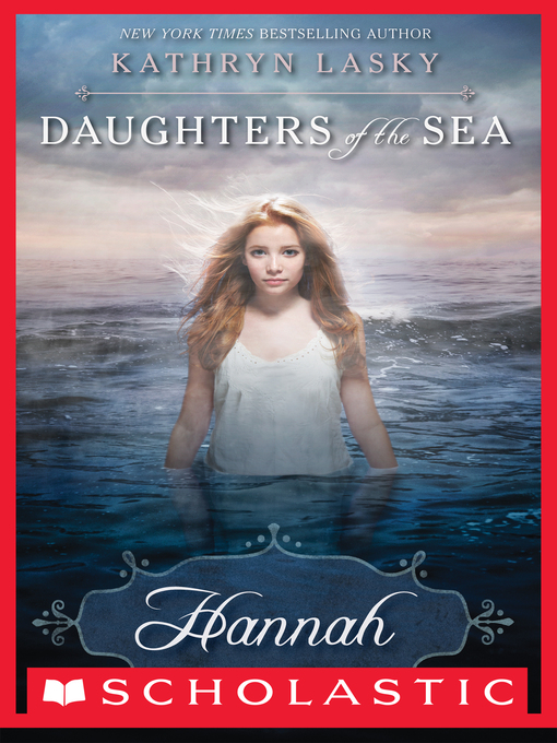 Hannah (eBook): Daughters of the Sea Series, Book 1