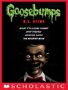 Classic Goosebumps Collection (eBook): Books 1-4