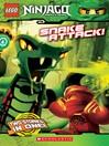 Snake Attack! (eBook): LEGO Ninjago Chapter Series, Book 5