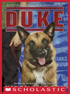 Duke (eBook)