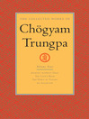 The Collected Works of Chogyam Trungpa, Volume Four (eBook)
