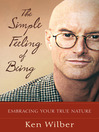 The Simple Feeling of Being (eBook): Embracing Your True Nature