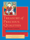 Treasury of Precious Qualities (eBook)