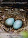 Wild Comfort (eBook): The Solace of Nature