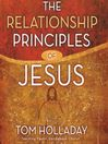 The Relationship Principles of Jesus (MP3)