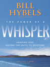 The Power of a Whisper Participant's Guide (eBook): Hearing God, Having the Guts to Respond