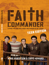Faith Commander Teen Edition (eBook): Living Five Family Values from the Parables of Jesus