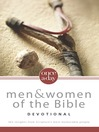 Once-A-Day Men and Women of the Bible Devotional (eBook): 365 Insights from Scripture's Most Memorable People