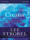 The Case for a Creator Study Guide (eBook): Investigating the Scientific Evidence That Points Toward God