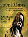 The Dude Abides (MP3): The Gospel According to the Coen Brothers