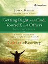 Getting Right with God, Yourself, and Others Participant's Guide 3 (eBook)