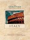 The Christian Travelers Guide to Italy (eBook)