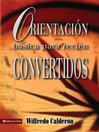 Orientación básica para recién convertidos (eBook)