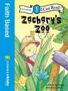 Zachary's Zoo (eBook): Biblical Values