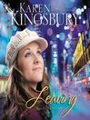 Leaving (MP3): Bailey Flanigan Series, Book 1