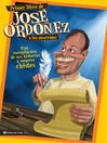 Primer libro de José Ordóñez a los aburridos (eBook): Una recopilación de sus historias y mejores chistes