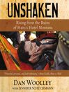 Unshaken (MP3): Rising from the Ruins of Haiti's Hotel Montana