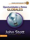 Oportunidades y retos globales (eBook)